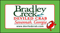 Bradley Creek Deviled Crab